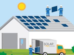 Residential Solar Systems Brisbane
